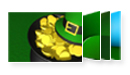 32 x 144 St. Patrick's Day Stills