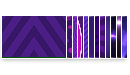 16 x 96 Amethyst Animated Background Package